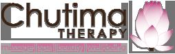 Chutima Therapy Logo